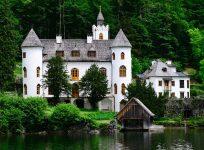 Hallstatt Abbey