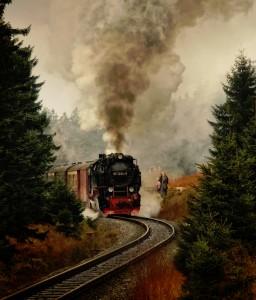 Harz Railway Jigsaw Puzzle