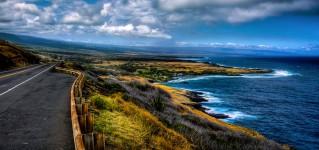 Hawaii Drive