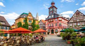 Heppenheim Marketplace