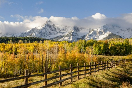 High Country Jigsaw Puzzle