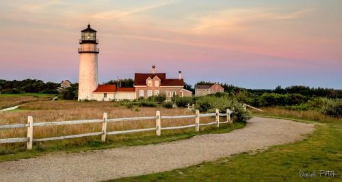 Highland Lighthouse Jigsaw Puzzle