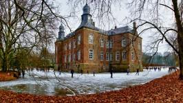 Hillenraad Castle