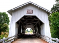 Hoffman Bridge