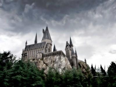 Hogwarts Castle Jigsaw Puzzle