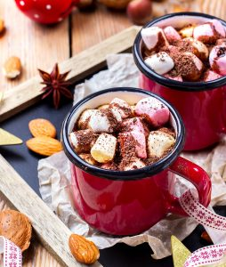 Hot Chocolates Jigsaw Puzzle