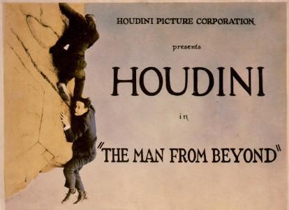 Houdini Movie Jigsaw Puzzle