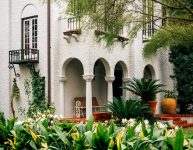 Houston House