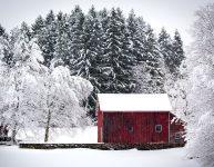 Hudson Valley Barn