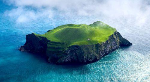 Iceland Isle Jigsaw Puzzle