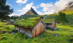 Innerdalen Cabins