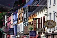 Irish Shops