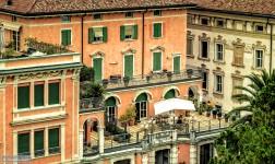 Italian Terraces