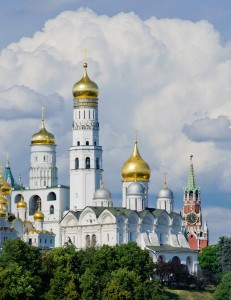 Ivan Bell Tower Jigsaw Puzzle