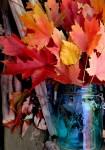 Jarred Leaves