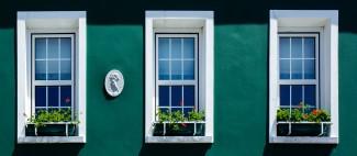 Jersey Windows Jigsaw Puzzle