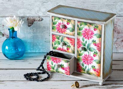 Jewelry Armoire Jigsaw Puzzle