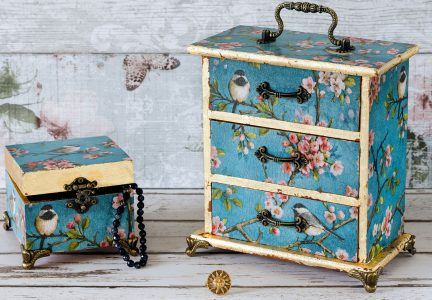 Jewelry Boxes Jigsaw Puzzle