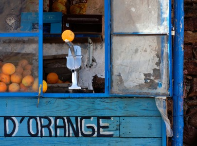 Juice Stand Jigsaw Puzzle