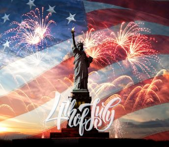 July 4th 2017 Jigsaw Puzzle