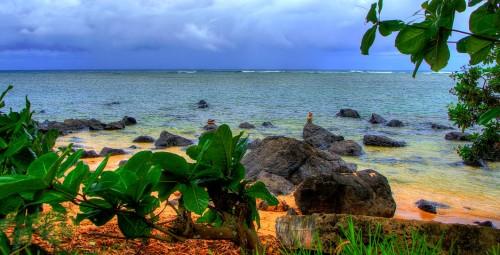 Kauai Beach Jigsaw Puzzle
