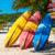 Kayak Rental Jigsaw Puzzle