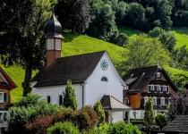 Kehrsiten Church
