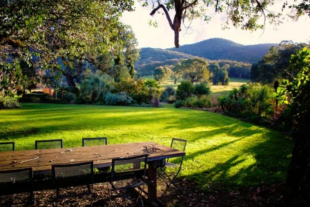 Kiewa Valley Jigsaw Puzzle