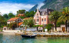 Kotor Waterfront