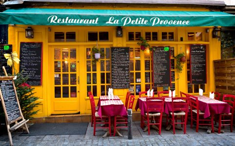 La Petite Provence Jigsaw Puzzle