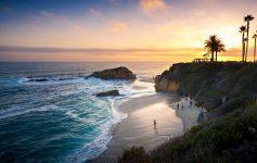 Laguna Beach Cove