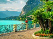 Lake Como Overlook