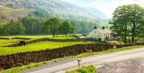 Lake District Drive