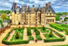 Langeais Castle