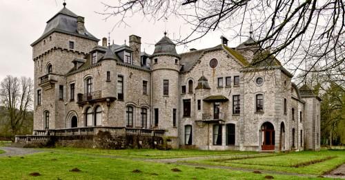 Lassus Castle Jigsaw Puzzle