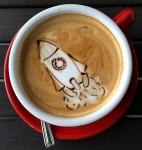 Latte Rocket