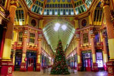 Leadenhall Christmas