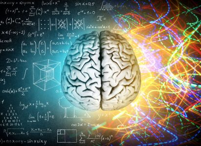Left Brain Right Brain Jigsaw Puzzle