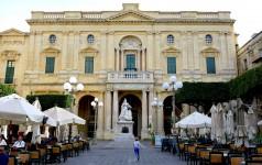 Library of Malta