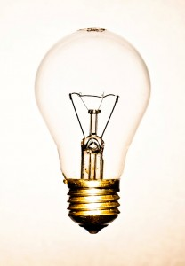 Light Bulb Jigsaw Puzzle