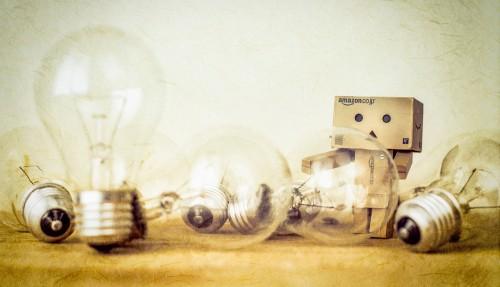 Light Bulbs Jigsaw Puzzle