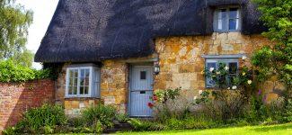 Limestone Cottage