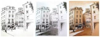 Lisbon Sketches