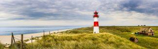 List Ost Lighthouse