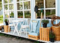 Little Garden Shop