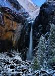 Little Yosemite Falls