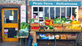 Local Grocer