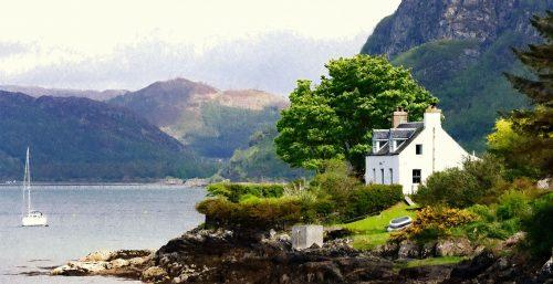 Loch Carron Jigsaw Puzzle