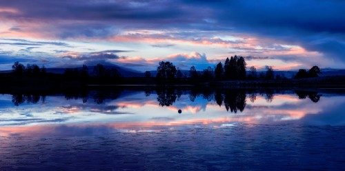 Loch Rusky Jigsaw Puzzle