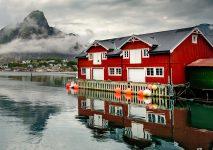 Lofoten Fishing House